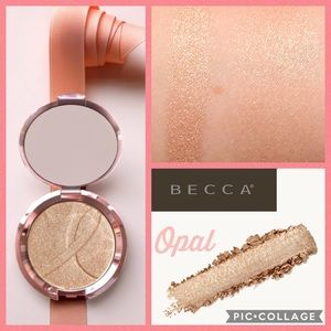 BECCA LE Shimmering Skin Perfector Pressed- OPAL